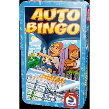 Auto-Bingo