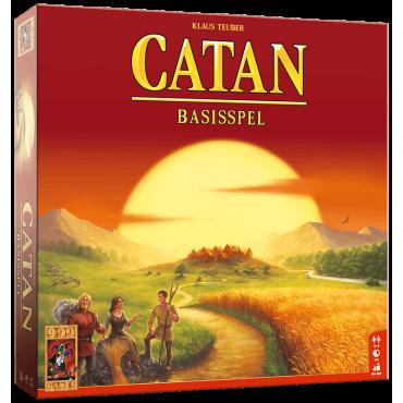 Catan Basisspel